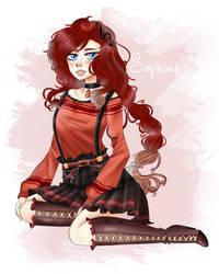 Sophia by Lyveen