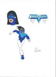 Frostbite by L1701E
