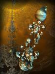 Mollusk of Love by MANDELWERK