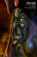 Jafar by Trevone