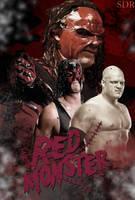 Kane 2012 by xSundoesntrisex