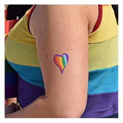Montpellier Pride 2018 - Pt II by SIUCAR