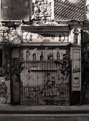 Bomb Shop - Pt III by SIUCAR