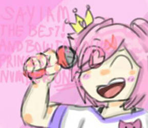 World is Mine! (DDLC) by MagicRainbowOfChica