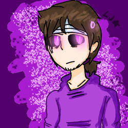 I'm Michael, the android sent by Mr. Afton by MagicRainbowOfChica
