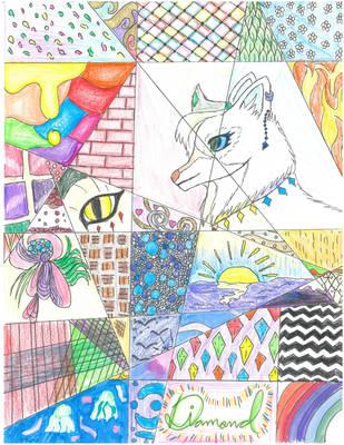 Patterns by DiamondtheBeta