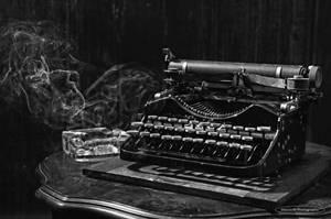 Writers block by lichtschrijver