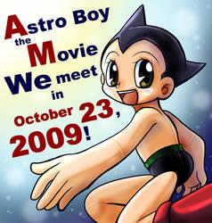Astro Boy by alisa006