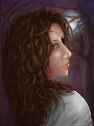 Charlotte by Lumarie