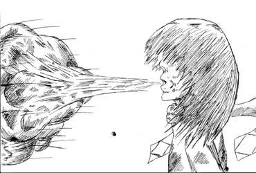 Dragon Breath by Anturion