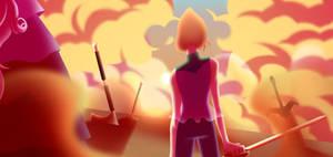 Battlefield by Seleniium