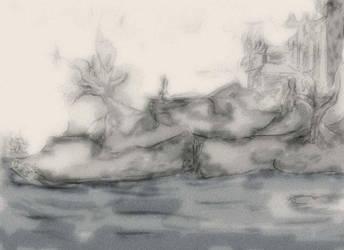 Mirage by Saiyorin