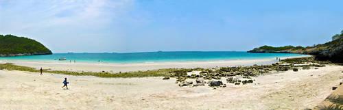 Sichang Island by wancub