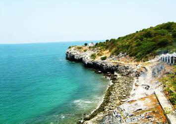 SICHANG Island2 by wancub
