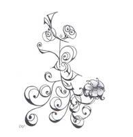 Tattoo by ParoBlitz