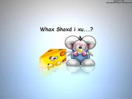 Mice TUX by djBoy0007punjab