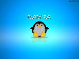 Flurry TUX by djBoy0007punjab