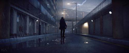 Iray Storm by KindredArts