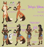 Tixtapa Reference (with Blaboab) by ReverendAspen