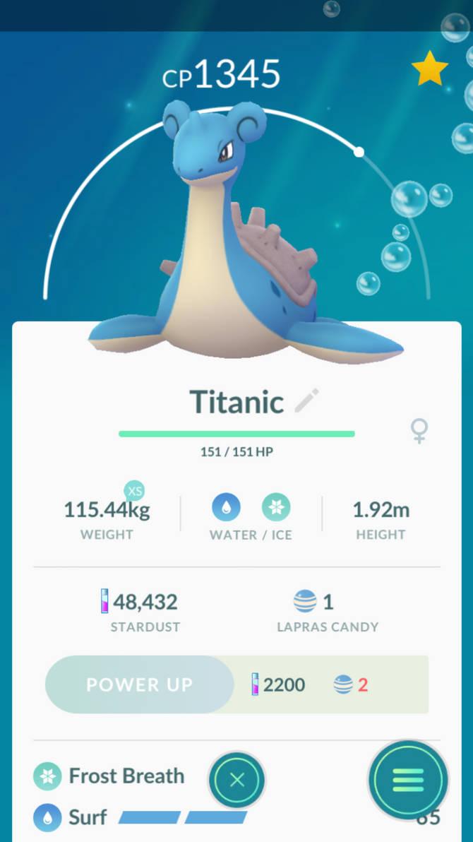 Titanic by ReverendAspen