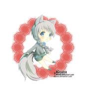 [Request] Silvermoon8838 by KirasElixir