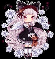 C: Minnisu 09 by KirasElixir