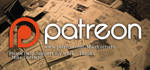 Patreon Page Launched by MIKECORRIERO
