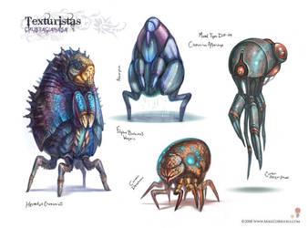 Crustacianasa by MIKECORRIERO