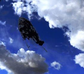 Beauty of the sky by Kennysz
