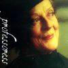 Maggie Smith- professoress by jeannemoon