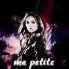 Ma petite by jeannemoon