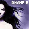 Dhampir by jeannemoon
