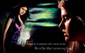 Katniss Everdeen by jeannemoon