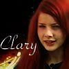 Clary by jeannemoon