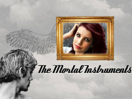 The Mortal Instruments by jeannemoon