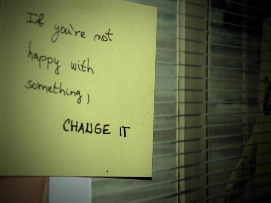 Change it by jeannemoon