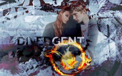Divergent by jeannemoon