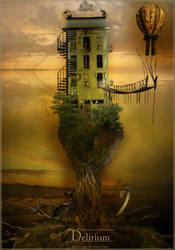 Delirium by valkiria-art