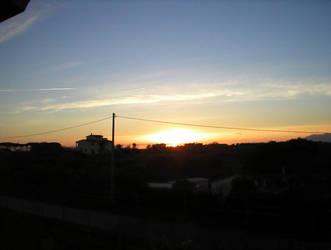 Nuclear Sun by allanon71