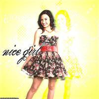 nice girl. by weekmc