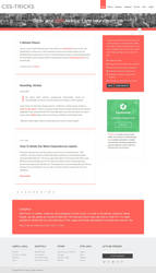 CSS Tricks by sarawebdesigner