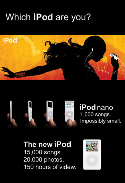 ipod poster by confucius77