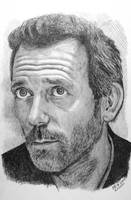DR. HOUSE by RobertoBizama