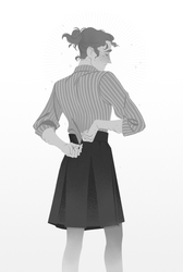 Dress 2 by Munkell