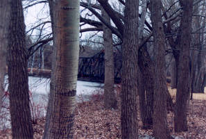 010 Fox River - Appleton WI by J2theStock