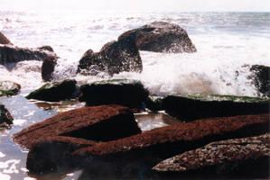 032 The Ocean - San Pedro CA by J2theStock