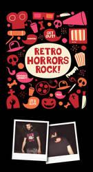 Retro Horrors Rock by ivan-bliznak