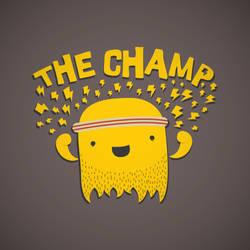 the Champ by ivan-bliznak