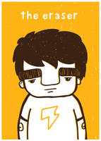 mr Yellow by ivan-bliznak