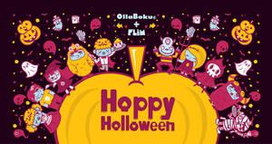 Halloween by ivan-bliznak